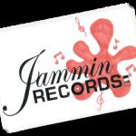 jammin logo